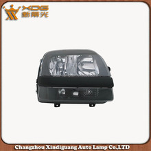 Promotional accessories auto doblo , hid car lights lamp, head lamp angle eyes