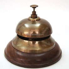 Deluxe Brass Bell - Calling Bell with Different Size