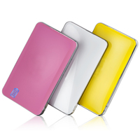 2014 ABS Case Water proof Dust proof Shock proof Power Bank for sports in China Quality Certified