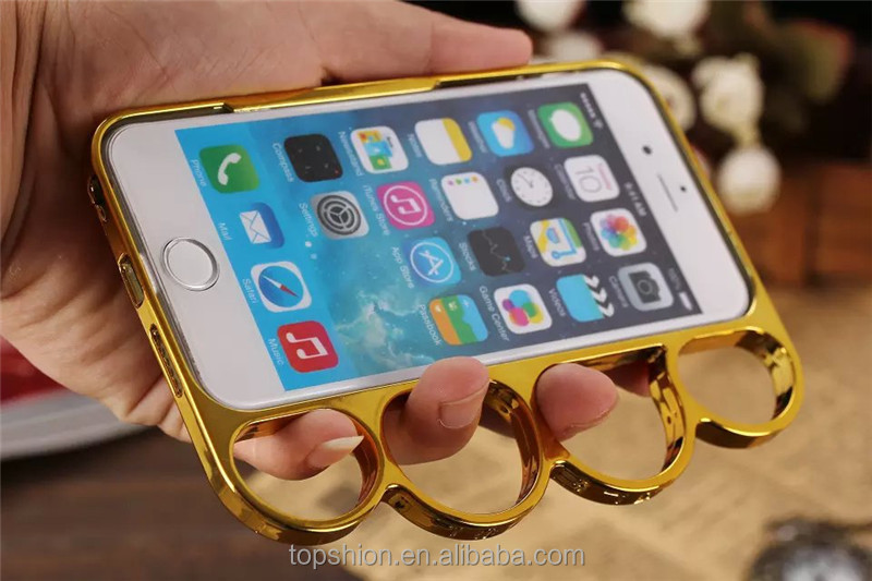 Unique ring case for iphone 6, case cover for iPhone 6 4.7''