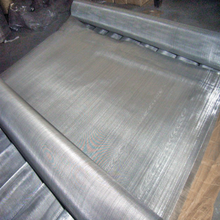 304 high temperature stainless steel weave wire mesh