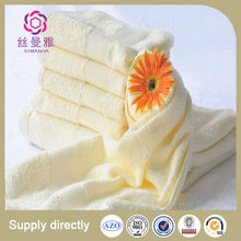 China OEM Factory can do Bath/beach/face/hand/hotel/cleaning Towels