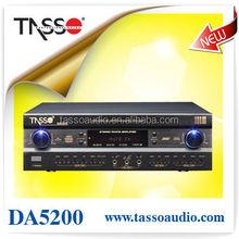 Karaoke Amplifier DA5200