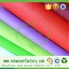 Top quality pp spun bond non woven fabric textile with oeko-tex