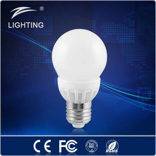 brightest 60w incandescent bulbs ceramic body 6w e27 led bulb lighting. Black Bedroom Furniture Sets. Home Design Ideas