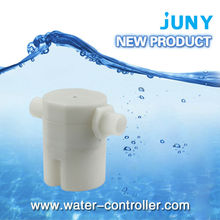 4 inch pvc ball valve New product instead of old float valve