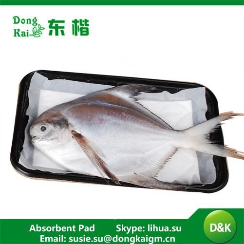 Pads Food Food Absorbent Pad Fish