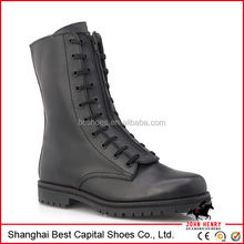 British army jungle tactical boots/men rubber flat shoes 2015/jungle combat boots