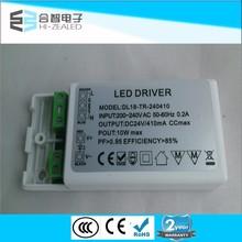 40-70W dimmable led driver 24v for LED strip lights