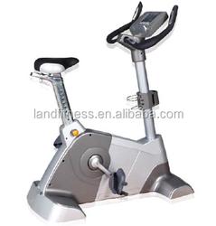 indoor bicycle with wheels exercise bike