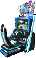 32 lcd Initial D5 racing car/car racing games for boys/ play free racing car games tt