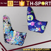 Custom Made Floral Putter Golf Head Covers