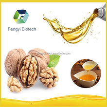 Factory supply 100% natural edible walnut oil for cooking ,cooking oil