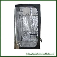 reflective mylar hydroponic system greenhouse plant growing tent/aluminum foil tent membrane