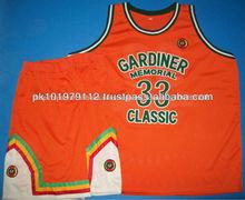Sarga tackle los uniformes del baloncesto/los uniformes del baloncesto/camiseta de baloncesto//personalizada uniformes de balonc