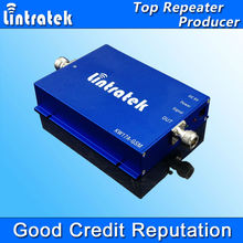 foshan lintratek 900mhz gsm mobile signal repeater outdoor wifi booster