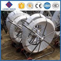 Medium density polyethylene resin,cable duct rodders,fishtapes duct rodders