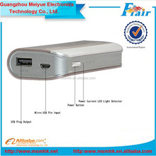The Most Popular 6000mah Smart Universal Mobile Phone Charger Power Bank