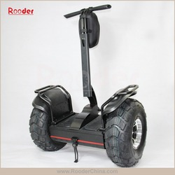 2015 High class China two wheels electric scooter x2, electric chariot top speed , electric scooter battery charger