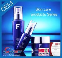 OEM GMP Premium Anti Aging Skin Care Natural Cosmetics Vitamin C Serum