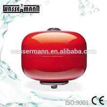 24l, 25L chaleur vase d'expansion réservoir sous pression