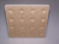Heat insulation vermiculite board