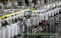 Washing Machine assembly line