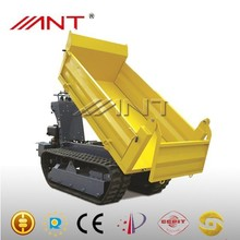 BY1000M garden machine all terrain tracked vehicles with CE