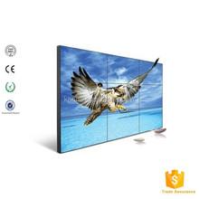 5.5 Mm Ultra Narrow Bezel 46 Inch LCD Video Wall
