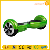 Body Induction scooter trailer