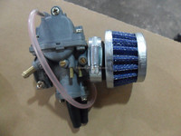 66cc bicycle engine kits/ kick start bike engine kits made in China