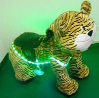 plush toy simulation animals type kids ride game machine / arcade machine for sale