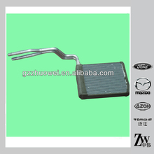 Interior Heat Exchanger ,aluminum Oil Cooler Core, Aluminum Radiator Core For Mazda Ford BP4K-61-A10