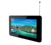 """7"""" tablet with TV function android 4.4 A33 quad core 7 inch tablet pc TV wifi 512MB/8GB"""