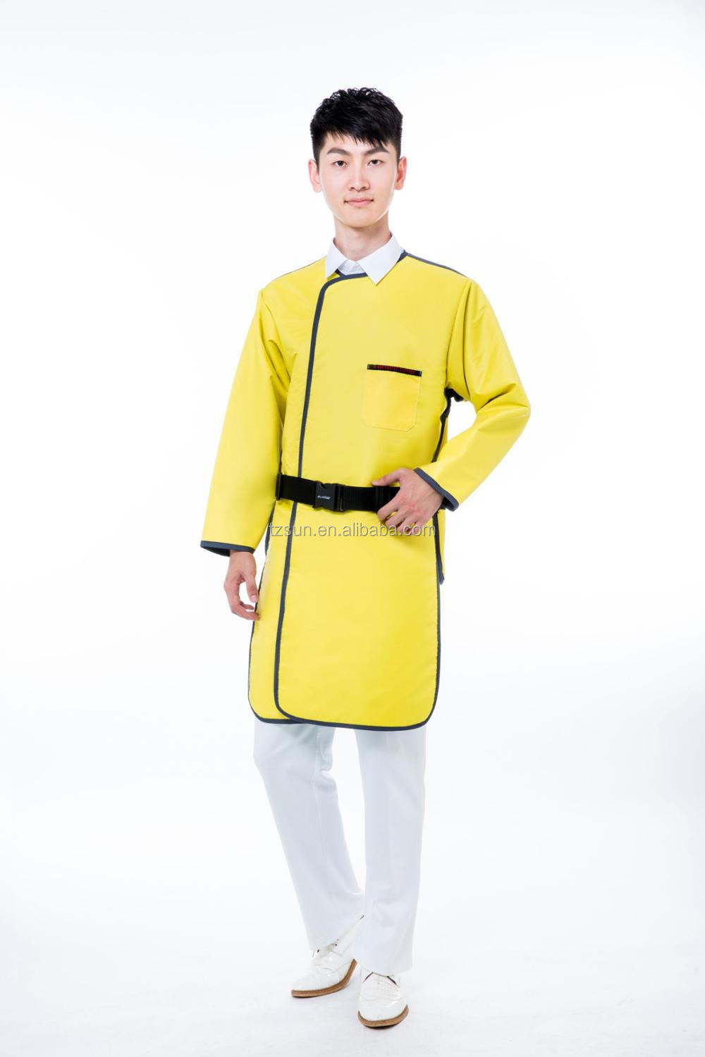 Medical Lead Apron/clinical X-ray Protection Medical Lead Gown ...