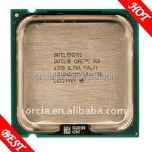 CPU Intel Core i3-2350M Mobile processor single-core for desktop