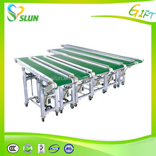 New condition best quality goodyear conveyor belt