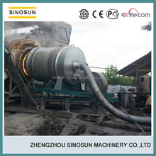 MFR2000 coal powder burner,coal burner for asphalt mixing plant