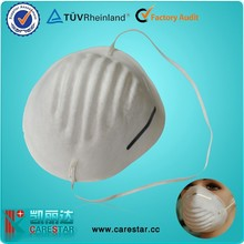 Anti air pollution N95 dust respiratory mask