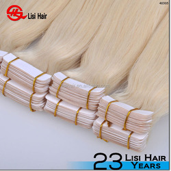 Grade 6a7a8a Fashion European In Dubai Double Drawn Remy european remy tape hair double drawn premium