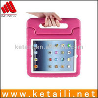 Newest Special Hard EVA Material Shell Case For Ipad 2 3 With Hand