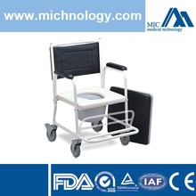 SKE404 CE,FDA commode chair