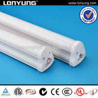 SMD 3014 100LM.W 2ft 3ft 4ft 5ft 6ft 7ft pure white t8 led fluorescent light tube