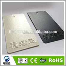 for cars and furniture spray electric plastic powder coating manufacture