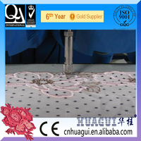 HUAGUI Sewing Machine For Sale Used For Home Textile