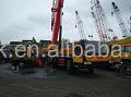 25ton teleacopic boom SANY STC250H mobile / truck crane