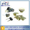 SCL-2013030175 WAVE110 motorcycle spare parts thailand Lock set