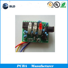 professional fr4 pcb/94v0 pcb board/circuit board printer factory in china