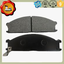 Car spare part Chrysler/Dodge/Dodge Truck/Plymouth D22 racing car floating brake disc brake pad
