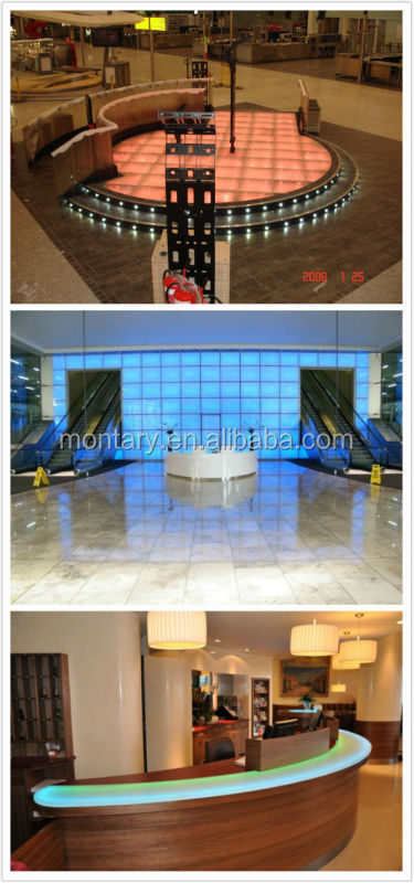 jade verre de table r tro clair onyx verre comptoir pour comptoir de bar moderne comptoirs. Black Bedroom Furniture Sets. Home Design Ideas